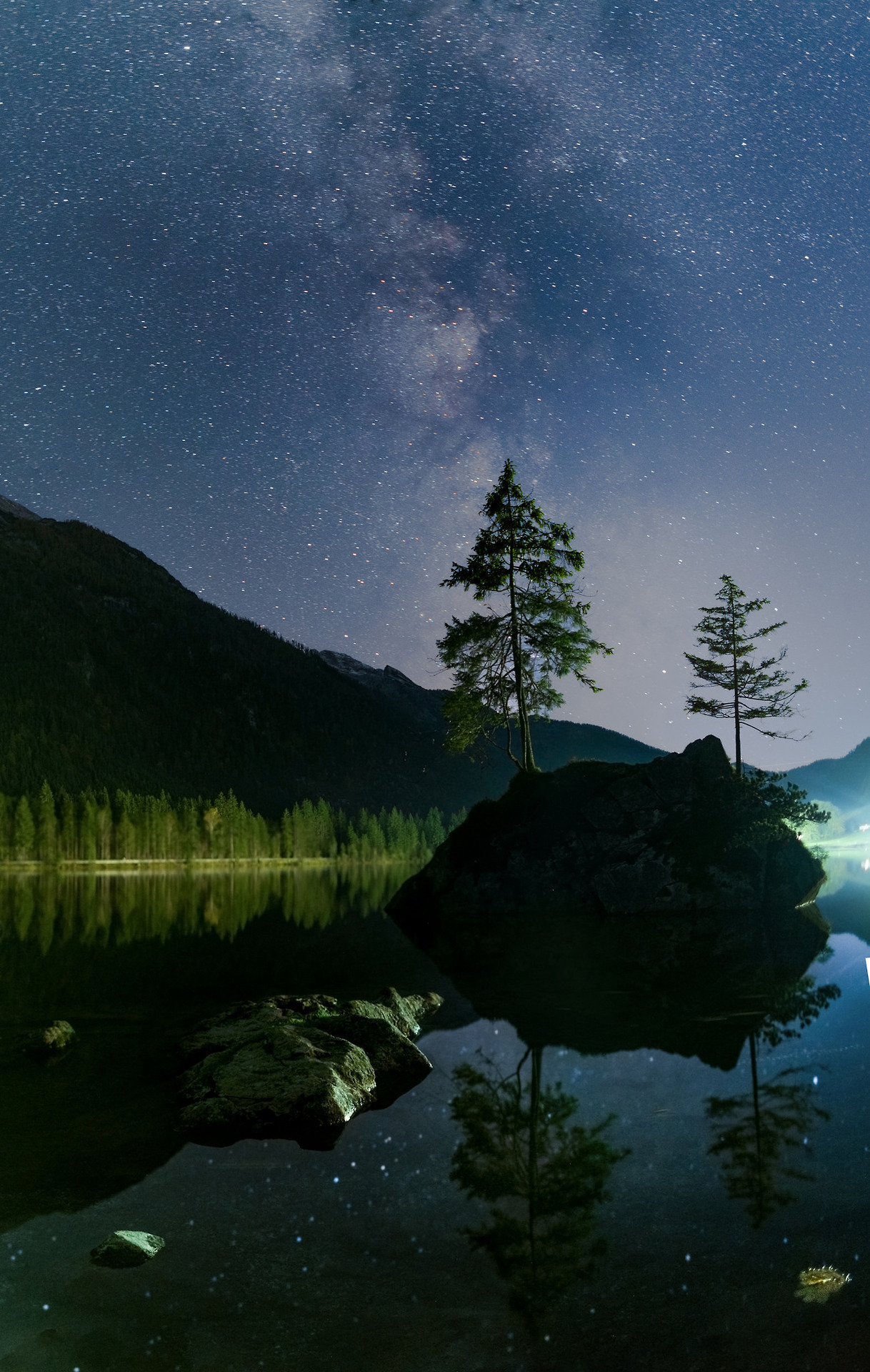 Hintersee by louhma