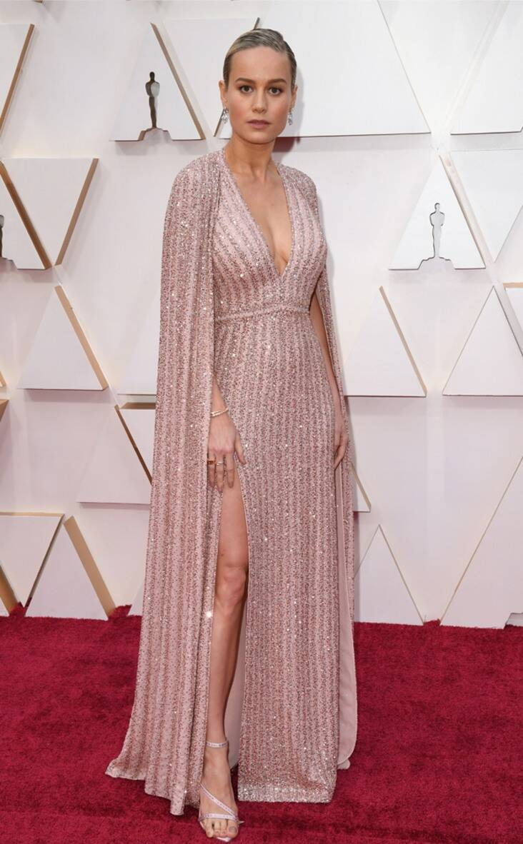 My best dressed of the 2020 Oscars Red Carpet